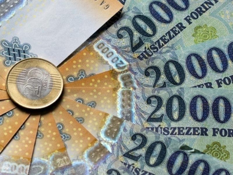 Hihetetlen fejlemények a költségvetésben - 110 milliárd forintra csökkent a  kormányzati hiány 1162e4c60f